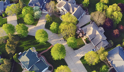 Most Popular Neighborhood